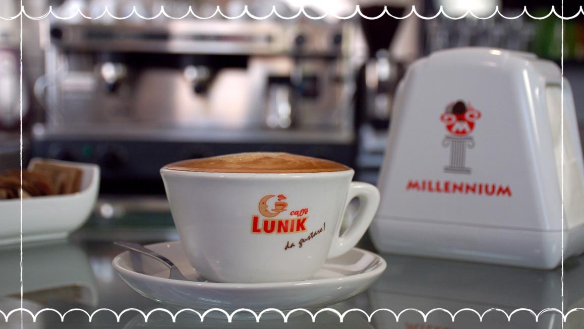 Caffetteria Millennium