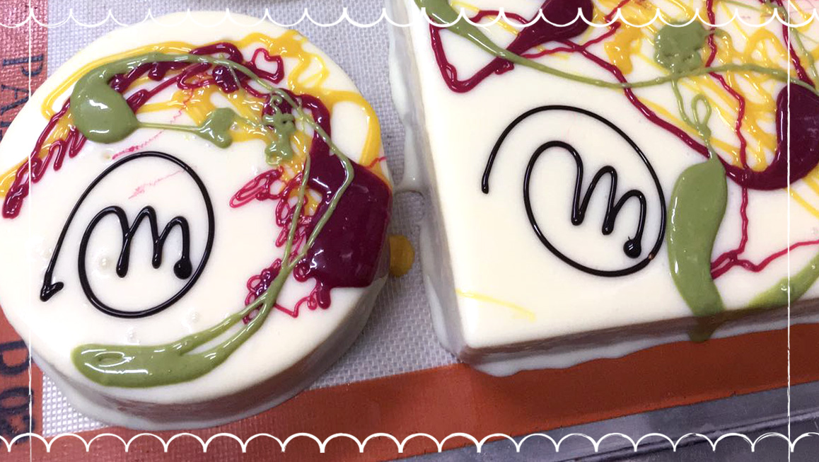 Gelateria Millennium, torte e dolci
